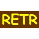 STAVEBNINY RETR, s.r.o. – logo společnosti