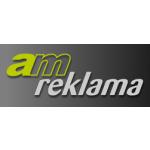 Plecháček Aleš, Ing. - AM rekalama – logo společnosti