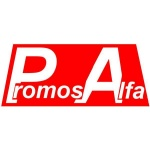 PROMOS ALFA, spol. s r.o. – logo společnosti