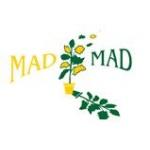 Maďarová Alena - MADMAD – logo společnosti