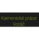 Sedlák Roman- Kamenické práce Voráč – logo společnosti