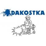 DAKO Marková s.r.o. – logo společnosti
