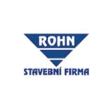 ROHN stavební firma s.r.o. – logo společnosti