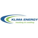 KLIMA ENERGY s.r.o. – logo společnosti