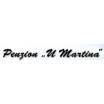 Penzion U Martina – logo společnosti