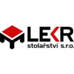 LEKR - stolařství s.r.o. – logo společnosti