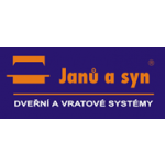 Janů a syn, s.r.o. – logo společnosti