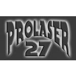PROLASER 27 s.r.o. – logo společnosti