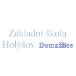 Základní škola Holýšov, okres Domažlice – logo společnosti
