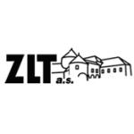 ZLT a.s. – logo společnosti