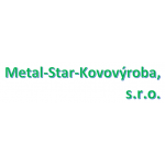 METAL-STAR, s.r.o. – logo společnosti