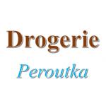 Peroutka František - drogerie – logo společnosti