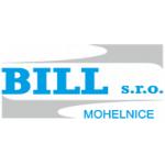 BILL, s. r. o. – logo společnosti