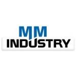MM INDUSTRY, s.r.o. – logo společnosti