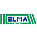 Nováček Pavel, Ing. - ELMA – logo společnosti