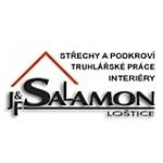 Salamon Jiří- J & F Salamon – logo společnosti