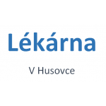 Lékárna v Husovce - Vladařová Miloslava, Mgr. – logo společnosti