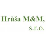 HRŮŠA M & M, s.r.o. – logo společnosti