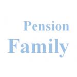 Pension FAMILY – logo společnosti