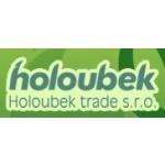 Holoubek trade s.r.o. – logo společnosti