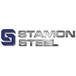 STAMON STEEL s.r.o. – logo společnosti