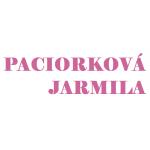 PACIORKOVÁ JARMILA – logo společnosti