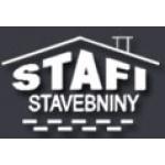 Stavebniny STAFI, s.r.o. – logo společnosti