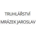 Mrázek Jaroslav- truhlářství – logo společnosti