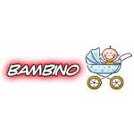 Konašek Ondřej- Bambino.cz – logo společnosti