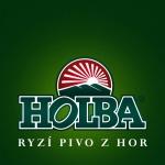 Pivovar HOLBA, a.s. – logo společnosti