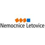 Nemocnice Letovice, příspěvková organizace – logo společnosti