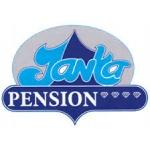 Pension Janka – logo společnosti