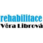 Rehabilitace Svratka - Věra LIBROVÁ – logo společnosti