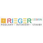 RIEGER DESIGN s.r.o. – logo společnosti