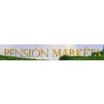 Pension Markéta – logo společnosti