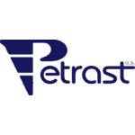 Petrast, a.s. – logo společnosti