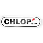 CHLOP s.r.o. – logo společnosti