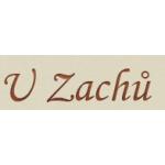 Lukeš Jaroslav-Penzion u Zachů – logo společnosti