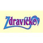 Rehabilitace Zdravíčko – logo společnosti