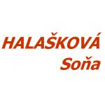 Halašková Soňa – logo společnosti