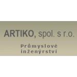 ARTIKO, spol. s r. o. – logo společnosti