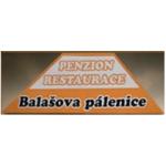 Paleček Miroslav - Penzion Balašova pálenice – logo společnosti