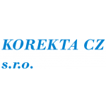 KOREKTA CZ s.r.o. – logo společnosti