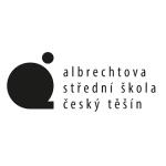 Albrechtova střední škola, Český Těšín, příspěvková organizace – logo společnosti