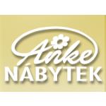 Jirková Anna - ANKE NÁBYTEK – logo společnosti