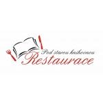 Michalčík Milan - Restaurace Pod starou knihovnou – logo společnosti