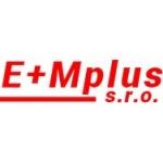 E + M plus spol. s r.o. – logo společnosti