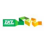ZKZ Chomutov s.r.o. – logo společnosti