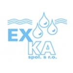EX - KA, spol. s r. o. – logo společnosti