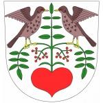 Městys Sněžné – logo společnosti
